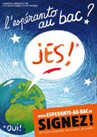 EsperantoAffiche