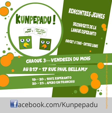 Tract Kunpepadu