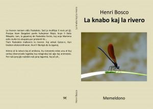 Kovrilo - La knabo kaj la rivero