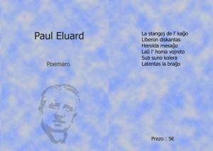 Paul Eluard Poemaro